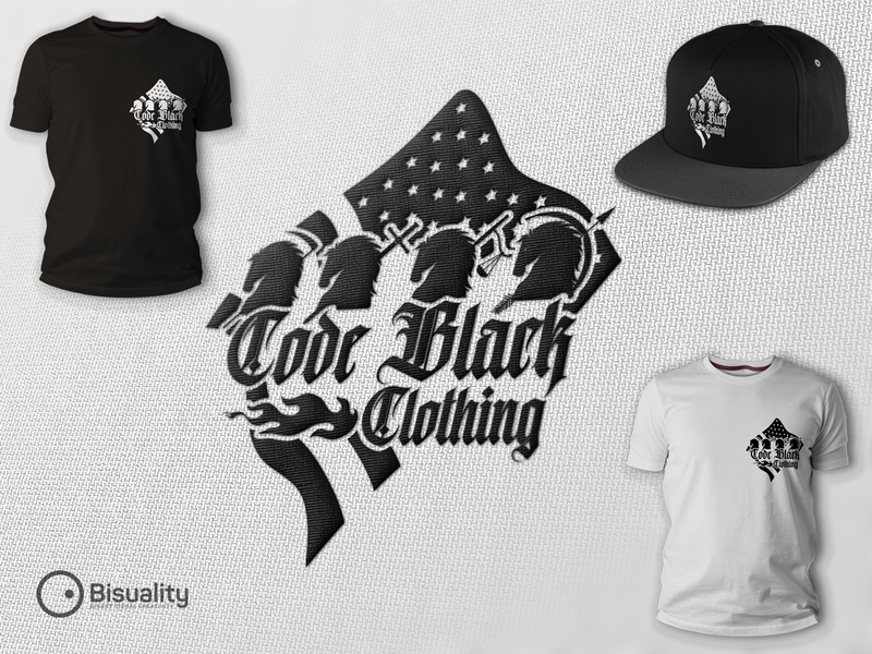 Code Black Clothing (First Responder clothing company)