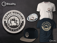 Happy Hunting Company clothing brand hunting t-shirt happyhuntingcompany happyhunting hunter hunting happy hunting clothing happy hunting clothes happy hunting happy hunting co happy hunting company