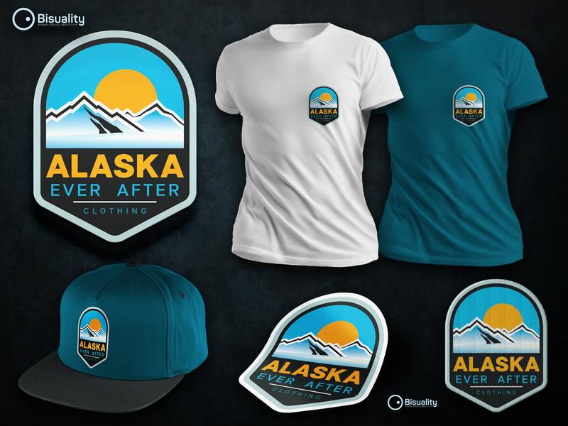 Alaska Ever After branding alaska after alaska ever clothes alaska ever after apparel alaska ever after clothing apparel clothing alaska kodiak alaska ever after