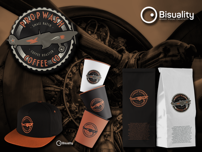 Propwash Coffee Co. coffee pilot coffeeshop propwashcoffee coffee logo coffee aviator coffee aviation coffee roastery coffee roaster propwash coffee roaster propwash coffee propwash