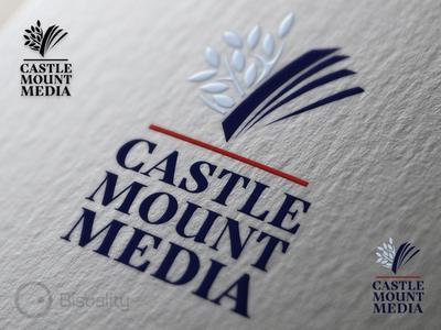 Castle Mount Media Logo