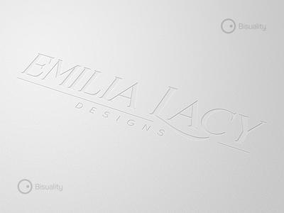Emilia Lacy Designs Logo