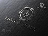 Piége & Trade Clothing Logotype