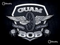Guam Bob Logo
