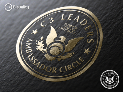 C3 Leaders Ambassador Circle Logo