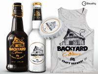 Backyard Brews Logo
