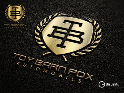 Toy Barn Pdx Logo