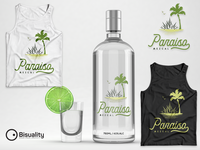 Mezcal Paraiso Logo