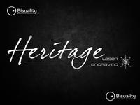 Heritage Laser Engraving