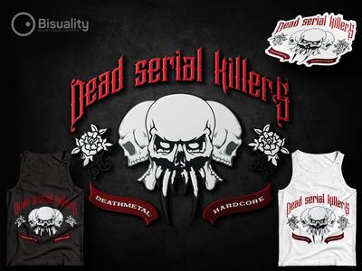Dead Serial Killers