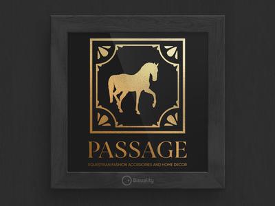 Passage Equestrian Fashion Accessories and HomeDecor