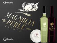 Magnolia Perlé