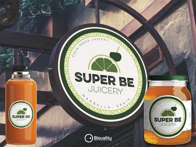 Super Be Juicery Marbella Spain