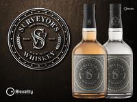 Surveyor Whiskey - Amite, Louisiana Distillery