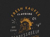 Fresh Kaufee