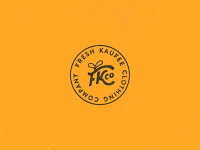 FK Monogram