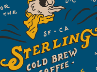 Sterling Cold Brew