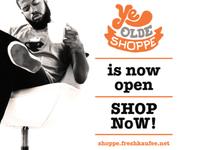 Ye Olde Shoppe