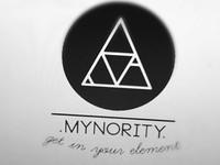 mynority.
