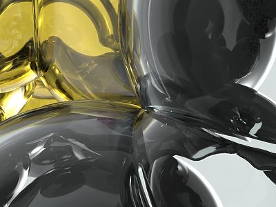 Bubble renderings bubbles 3d keyshot industrial design pretty