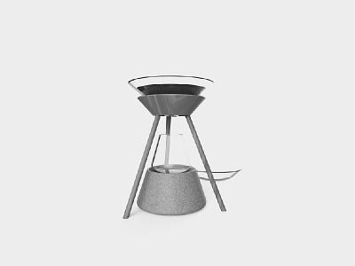 Spherex| Spherification Device kitchen coffee product spherification industrial minimal modern wood glass