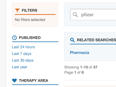 Search Facets search facet ui filter search results faceted search search filters