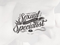 Sexual Communications Specialist