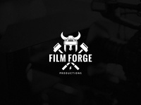 Film Forge Logo V3