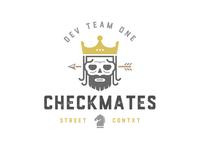 Checkmates Logo