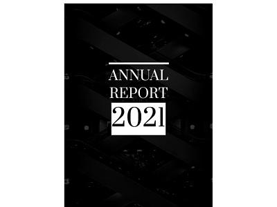 Black & White Annual Report - free Google Docs Template annual report google docs free templates design free template