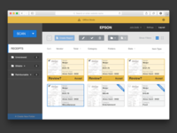 Epson OCR Platform