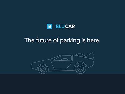 BluCar Ad Idea ad