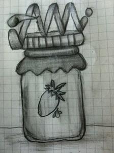 Jam Sketch sketch logo