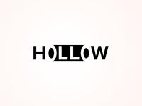 Logo Concept - Hollow