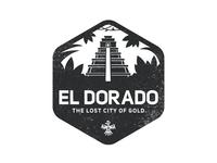 El Dorado badge