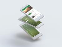Sekerbank Mobile Banking App