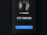 Stop Smoking Survey