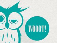 woot owl