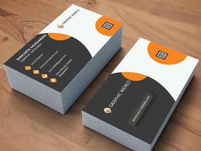 Business Card design branding