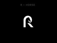 R + Horse