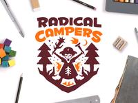 Radical Campers