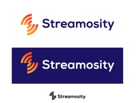 Streamosity stream service logo