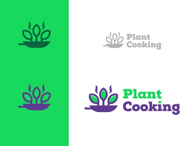 Approved logo for Plant Cooking