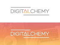 Digital Alchemy Logo Design