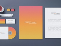 Digital Alchemy Branding