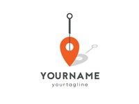 Acupuncture Location Finder Logo Design