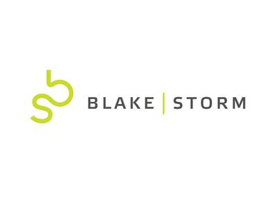 Initials SB / Landscape Architecture Logo Design v2