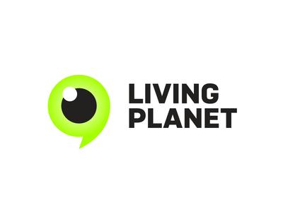 Documentary Channel / Animal Life Logo Design
