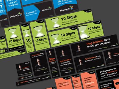 Web ads series design photoshop graphicdesign graphics web ads ads advertsing