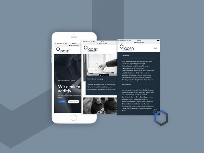 Branding and Website design editorial design corporate design logo typography website ux ui layout landing page branding